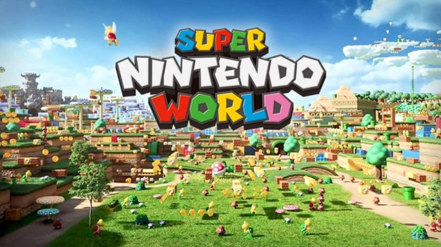 Five things to do at Super Nintendo World theme park at Universal Studios Japan