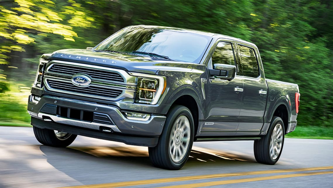Ford cutting shifts part of the way fabricating F 150 pickups and Edge SUVs because of chip deficiency
