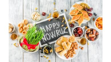 Fun Facts about Nowruz Iranian and Persian New Year