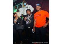 Jabbar Cash Atlantas prime event promoter