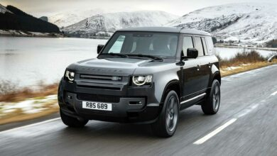 Jaguar Land Rover is making capacity by 25