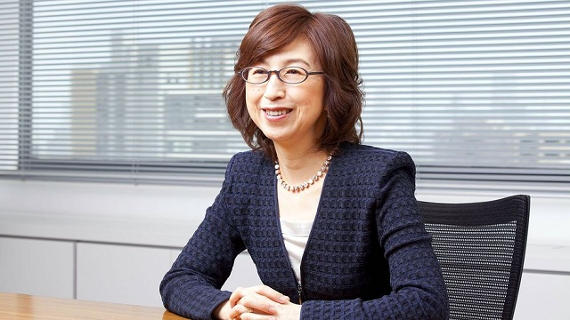 Japan Business Federation appoints Tomoko Namba as the first female vice chair