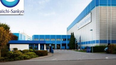 Japanese Pharmaceutical company Daiichi Sankyo begins AstraZeneca vaccine production in Japan