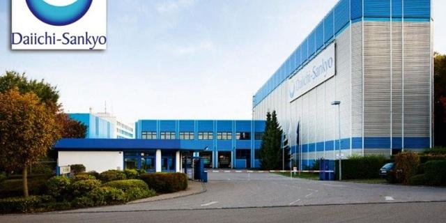 Japanese Pharmaceutical company Daiichi Sankyo begins AstraZeneca vaccine production in Japan