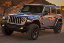 Jeep reveals the all electric version of Wrangler SUV Jeep Magneto Electrifying the Easter Jeep Safari with a Wrangler EV