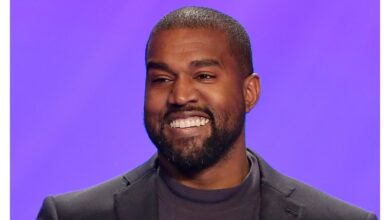 Kanye West is now the wealthiest Black American ever with a net worth of 6 billion.