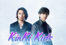 KinKi Kids O New Year Concert 2021 will be released on Blu ray or DVD on April 28th 2021