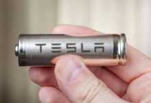 LG wants to invent new battery cells for Tesla in 2023 in the US or Europe