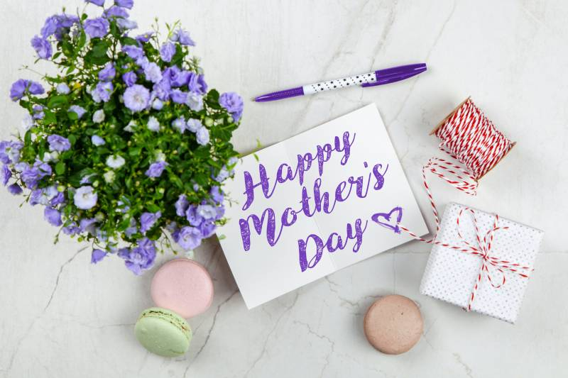 MOTHER DAY FLOWER DELIVERY 1