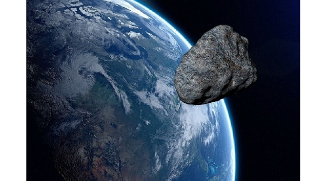 Near Earth Asteroid 2001 FO32 will securely pass by Earth on March 21