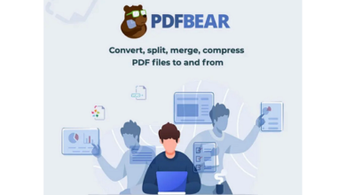 PDF Tools For Free With PDFBear Quick and Easy