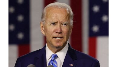 President Joe Biden will organize his first formal news conference on March 25