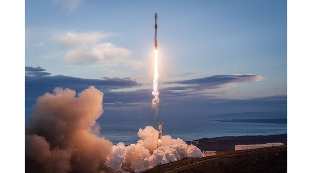 Rocket Lab launches smallsat rideshare mission to Earth orbit on March 22