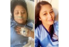 Seema Singh battled against Covid 19 and came out stronger than before