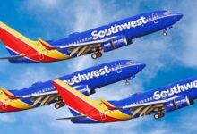 Southwest Airlines recently declared 3 brand new destinations across the US in a proceeded with low cost leisure route extension