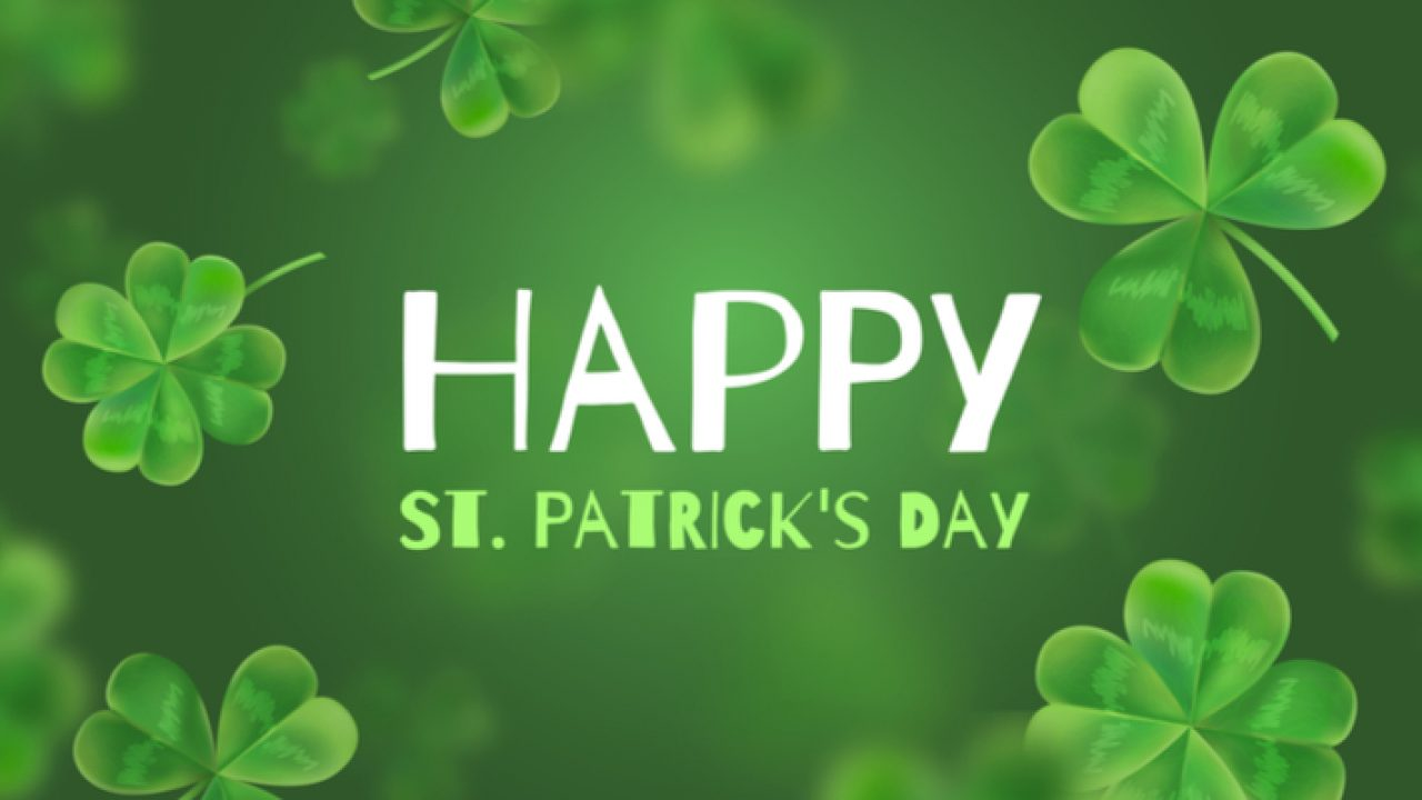 St Patricks Day generally virtual in New York City for the second year because of Covid