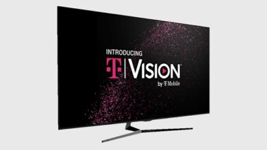 T Mobile closes down TVision live TV streaming service partners with Philo and YouTube TV