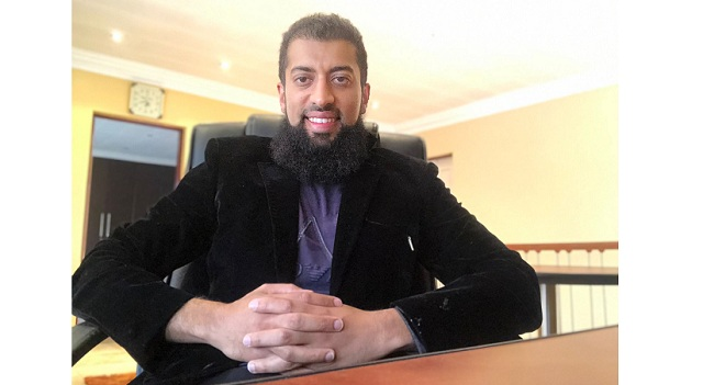 The wa Saeed Moosa groomed himself into becoming a successful entrepreneurs in the digital market
