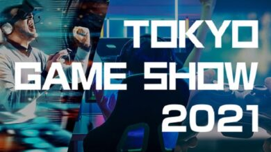 Tokyo Game Show 2021 will be an online event with English interpretation