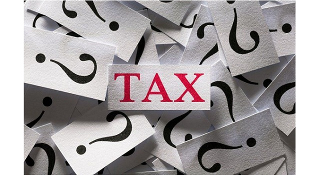 Top 6 tax related questions you have in 2021