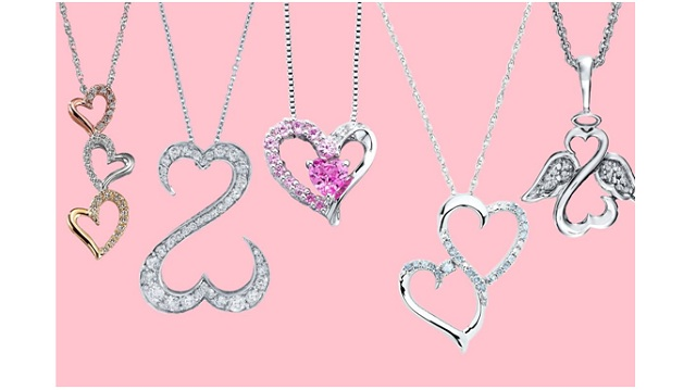 Top Non Cheesy Heart Jewelry for Women That They Love To Wear