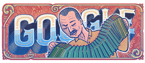 astor piazzolla 100th birthday 1