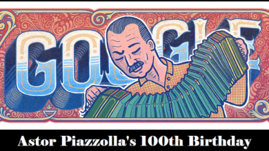 astor piazzolla 100th birthday