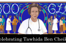 celebrating tawhida ben cheikh