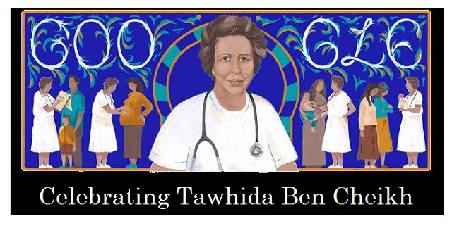 celebrating tawhida ben cheikh