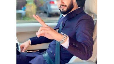 Ahmad Rubani works with world known producer irfan chaudhry