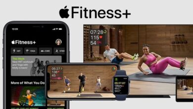 Apple Fitness will add Workouts for Pregnancy Older Adults and Beginners Features from April 19