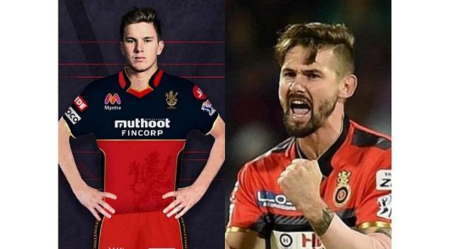 Australian cricketers Kane Richardson and Adam Zampa come back to Australia from IPL despite India travel ban