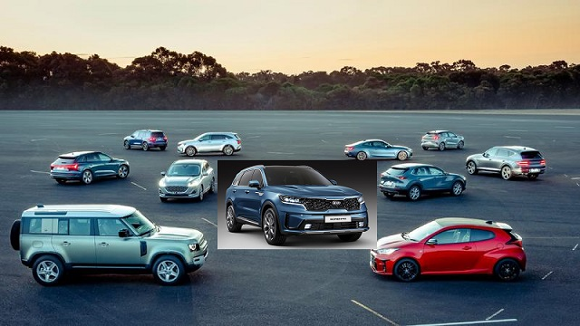 Australias biggest car awards Drive Car of the Year 2021 winner uncovered