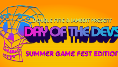 Day Of The Devs Summer Game Fest 2021 will be a virtual event in June