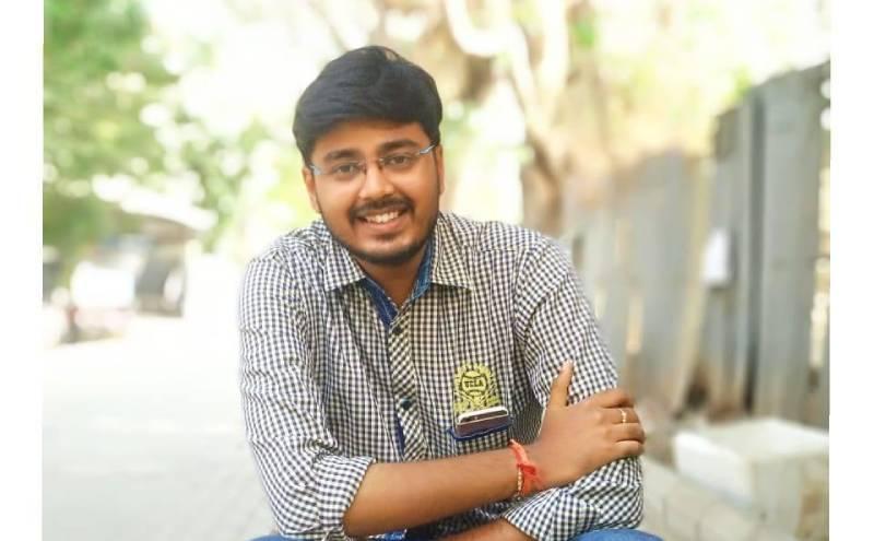 Dileep Kumar Kandula