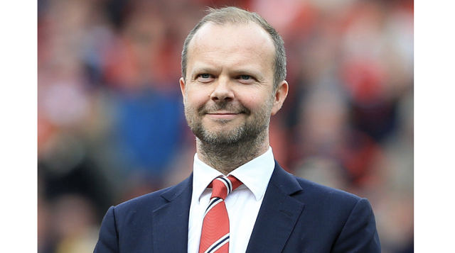 Ed Woodward will resign as Manchester Uniteds executive vice chairman and leave the club at the end of 2021
