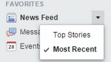 Facebook presents it simpler to turn off algorithmic ranking to see News Feed stories in chronological order