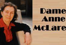 Fun Facts about British biological scientist Dame Anne McLaren