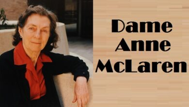 Fun Facts about British biological scientist Dame Anne McLaren