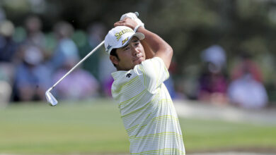 Golfer Hideki Matsuyama became the first Japanese golf player to win the Masters 2021 and get Japans first ever green jacket