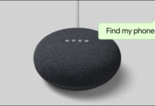 Google Assistant helps you to find your Android Phone or iPhone How to use the Find My Phone feature