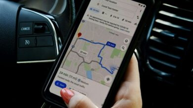 Google Maps will begin guiding drivers to eco friendly routes