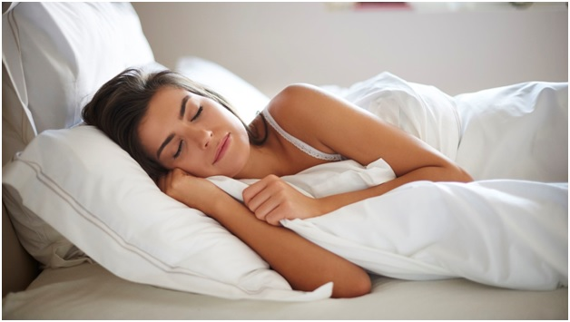 How to Sleep Well When You have a cold 1