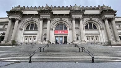 Interesting and Fun Facts about the Metropolitan Museum of Art the largest art museum in the US