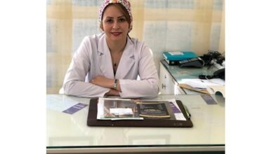 Interview with Ms. Mozhdeh Rezvani an Iranian doctor and entrepreneur