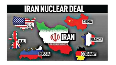 Iran China Russia and Europe will meet virtually to discuss the conceivable US get back to the 2015 nuclear deal