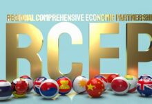 Japan parliament approves the worlds largest free trade deal RCEP with 15 Asia Pacific countries including China and ASEAN