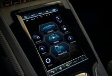Lamborghini allows Amazons Alexa to control both Huracan EVO features and the owners smart home with just your voice command assistant