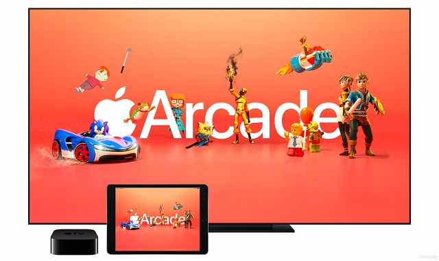 List of games you can play on Apple Arcade
