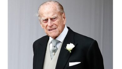 List of guests who will attend the funeral of Prince Philip husband of Queen Elizabeth II